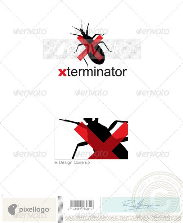 Technology Logo - 161 - Vector Abstract