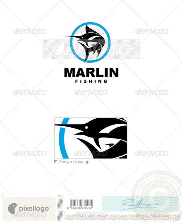 Nature & Animals Logo - 418 - Animals Logo Templates