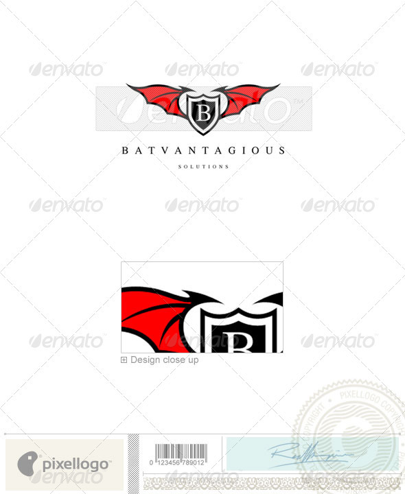 Transport Logo - 690 - Animals Logo Templates