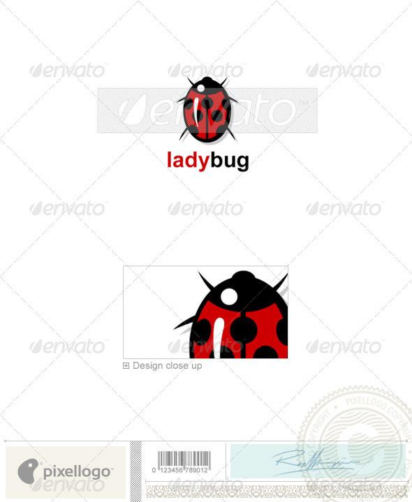 Nature & Animals Logo - 674 - Animals Logo Templates