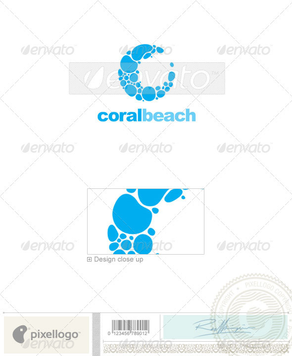 Nature & Animals Logo - 2031 - Nature Logo Templates