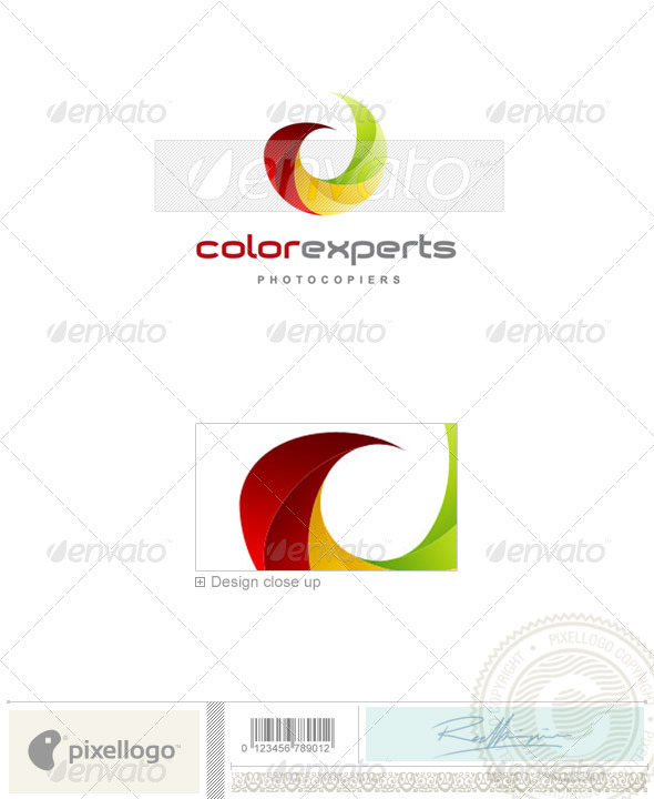 Activities & Leisure Logo - 1480 - Vector Abstract