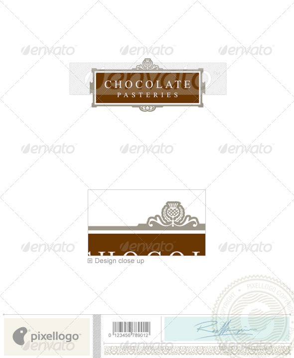 Activities & Leisure Logo - 1153 - Food Logo Templates