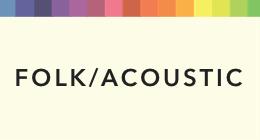 Sort By Genre-Folk & Acoustic
