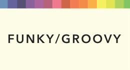 Sort By Genre-Funky & Groovy