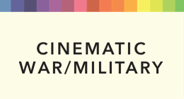 Sort By Genre-Cinematic War & Military