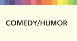 Sort By Usage-Comedy/Humor