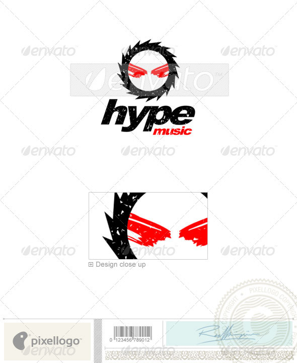 Activities & Leisure Logo - 1482 - Humans Logo Templates