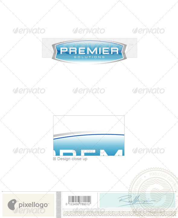 Transport Logo - 1635 - Objects Logo Templates