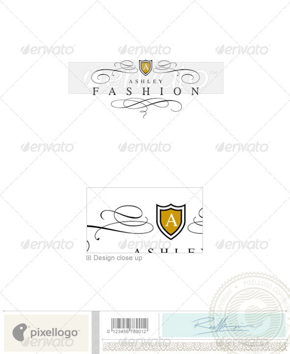 Activities & Leisure Logo - 687 - Crests Logo Templates