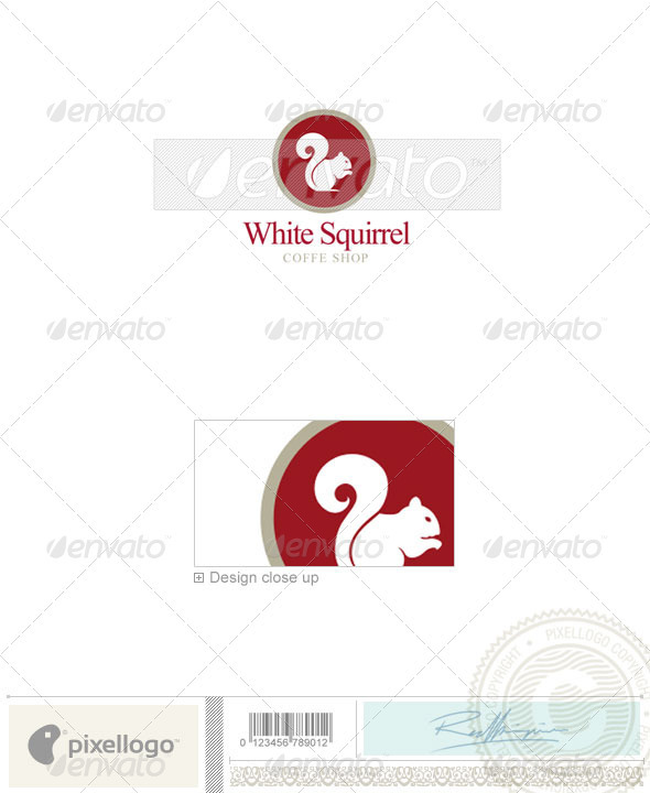 Nature & Animals Logo - 1145 - Animals Logo Templates