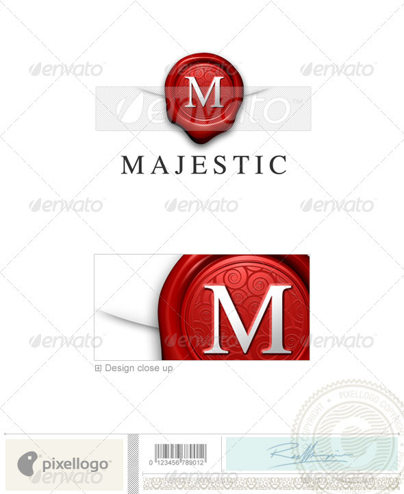 Business & Finance Logo - 3D-160 - 3d Abstract