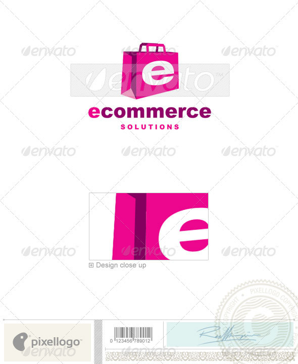 Technology Logo - 116 - Vector Abstract
