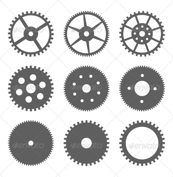Mechanism - Communications Technology
