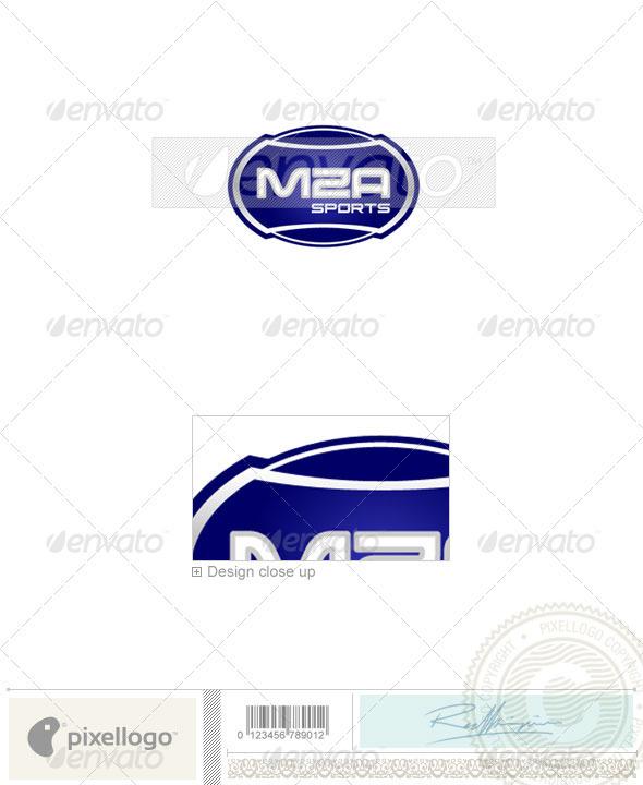 Activities & Leisure Logo - 658 - Vector Abstract