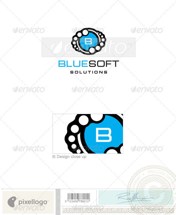Activities & Leisure Logo - 810 - Vector Abstract