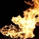 Flame 6 Slow Motion - VideoHive Item for Sale