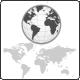 Globe & World Map - GraphicRiver Item for Sale