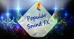 Popular Sound FX