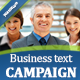 Business Marketing Banner - GraphicRiver Item for Sale