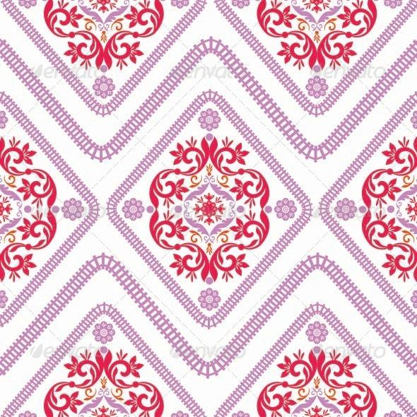 Classic Pattern - Patterns Decorative