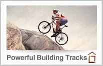 Powerful Building Tracks