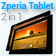 Zperia Tablet App  - VideoHive Item for Sale