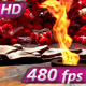 Eternal Flame - VideoHive Item for Sale