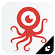 Redtopus Logo - GraphicRiver Item for Sale