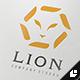 Lion Company Logo - GraphicRiver Item for Sale