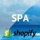 Spa Treats Shopify Theme - ThemeForest Item for Sale