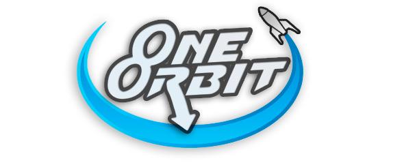 Oneorbit logo