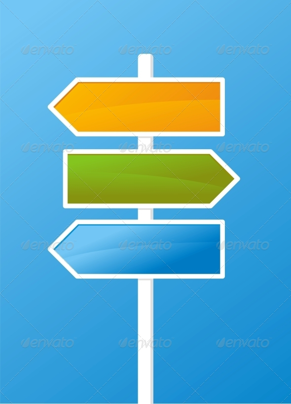Arrows - Web Technology