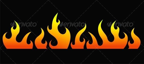 Fire 3 - Valentines Seasons/Holidays