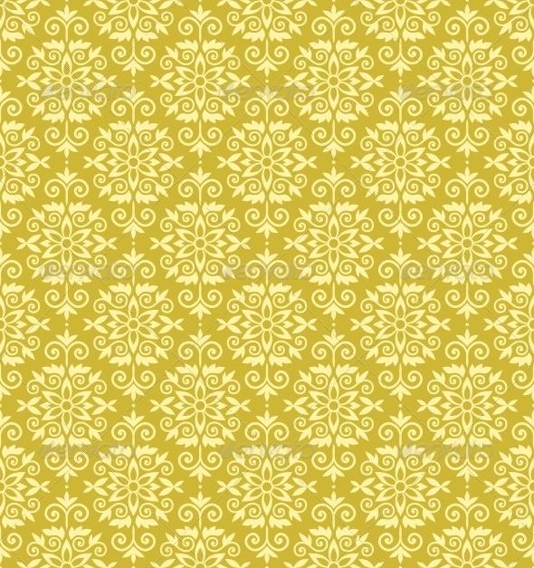 Wall Pattern - Patterns Decorative