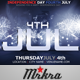 Liberty 4th July Flyer Template - GraphicRiver Item for Sale