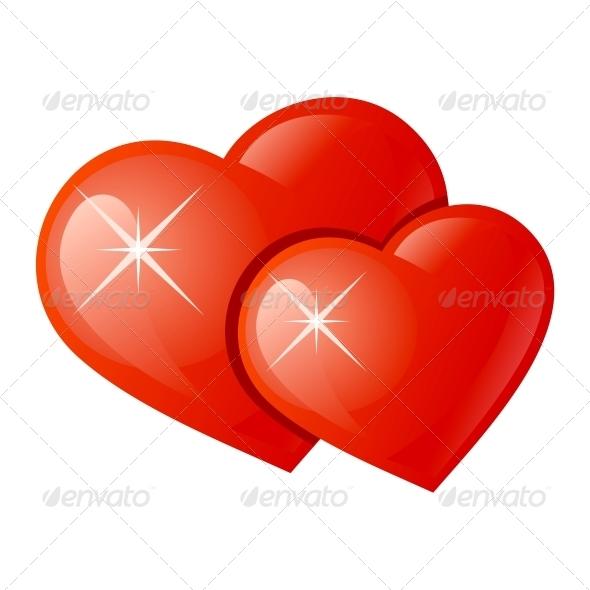 Hearts - Valentines Seasons/Holidays