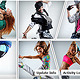 FB Photo Collage Timeline Cover - GraphicRiver Item for Sale