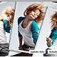 Portfolio & Photo Frame FB Timeline Cover - GraphicRiver Item for Sale