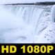 Niagara Falls in Winter 5 - VideoHive Item for Sale