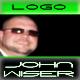 Flowing Digital Logo