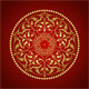Golden Ottoman Pattern - GraphicRiver Item for Sale