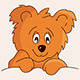Teddy Bear - GraphicRiver Item for Sale