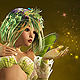 Charming Pixie - GraphicRiver Item for Sale