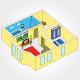 House Illustration - GraphicRiver Item for Sale