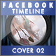 Facebook Timeline Cover 02 - GraphicRiver Item for Sale