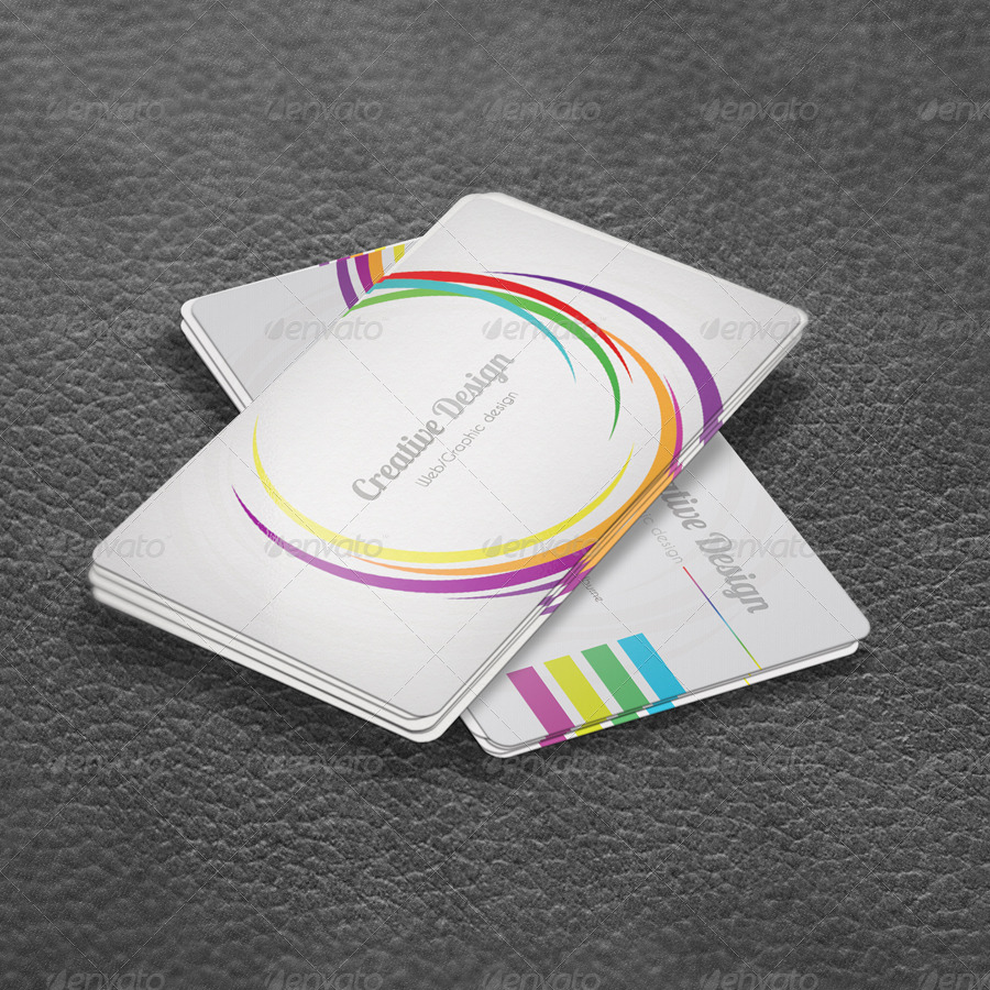 Full Color Business Card by Scopulus | GraphicRiver
