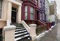 Detail street - PhotoDune Item for Sale