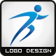 Fitness Club Logo - GraphicRiver Item for Sale