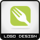 Food Cuisine Logo - GraphicRiver Item for Sale